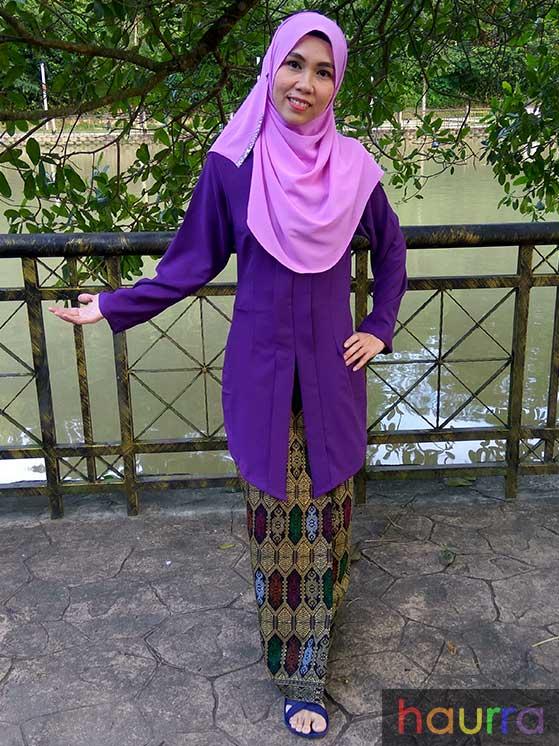 kain lipat batik haurrasewing