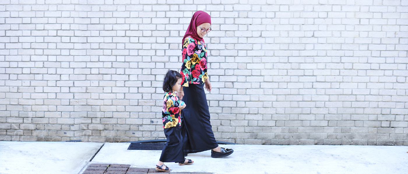 kurung kedah collection